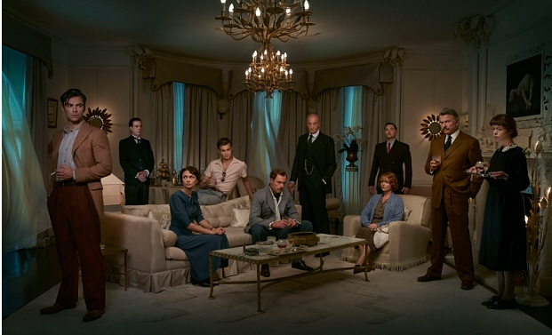 BBC and then there were none
