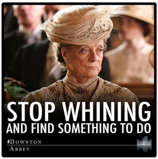 Downton Abbey final episode