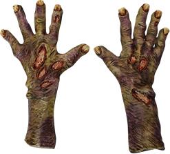 zombie movies and series