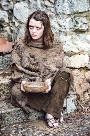 Arya GOT season 6