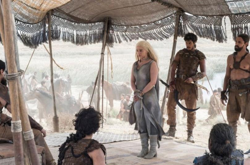 Daenerys GOT season 6