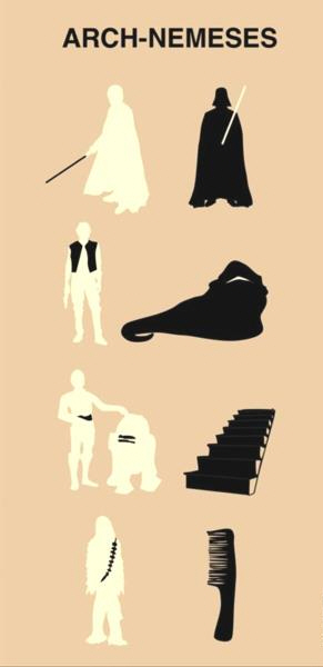funny star wars image