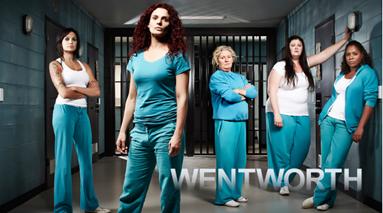Wentworth tv show