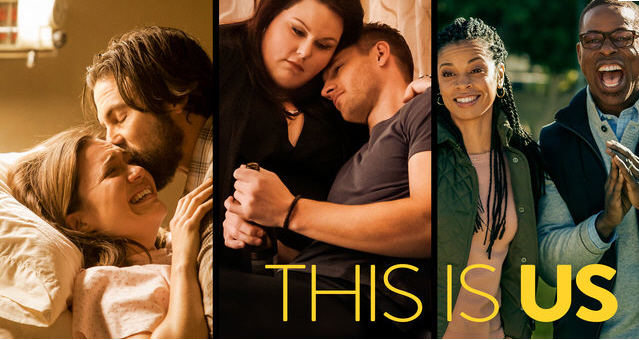this is us new show