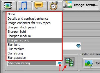 How to improve video image quality ? | VSO Software blog